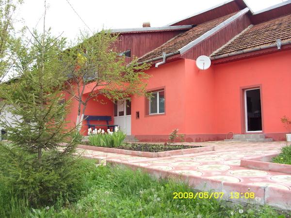 Primaria comunei Canesti